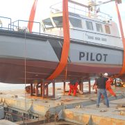 ship repair services