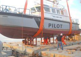 ship repair services